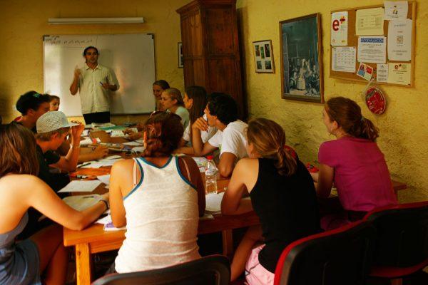 Curso Intensivo de Español en España