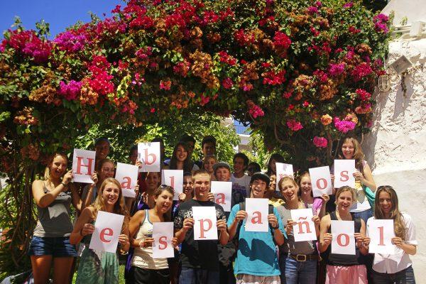 spanish-courses-holiday