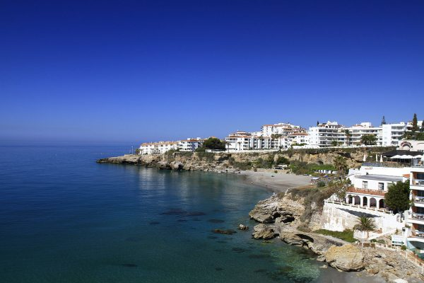 Spanish Language School in Nerja