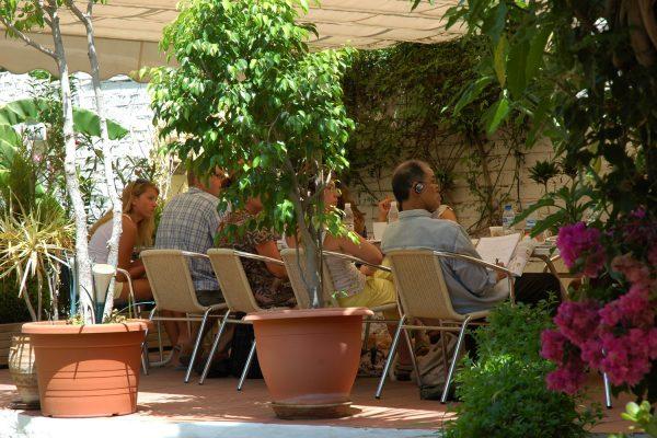 Dele preparatory course in Spain