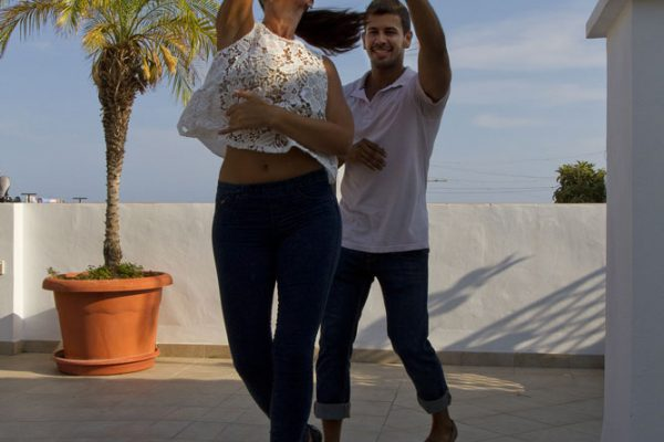 Learn Spanish in Spain with Salsa