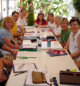 Spanish courses in Spain for adults