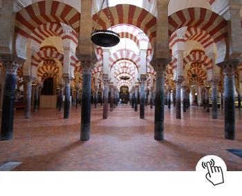 Visit Cordoba with Escuela de Idiomas Nerja