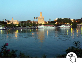 Sevilla city