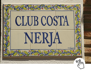 Club Costa Nerja Logo