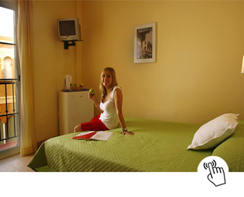 Premium Room at Club Costa Nerja