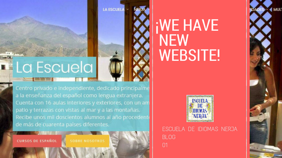 #EINERJA NEW WEBSITE