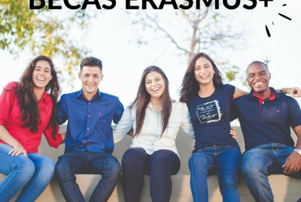 Becas Erasmus+