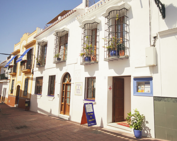 Cursos de Español en España