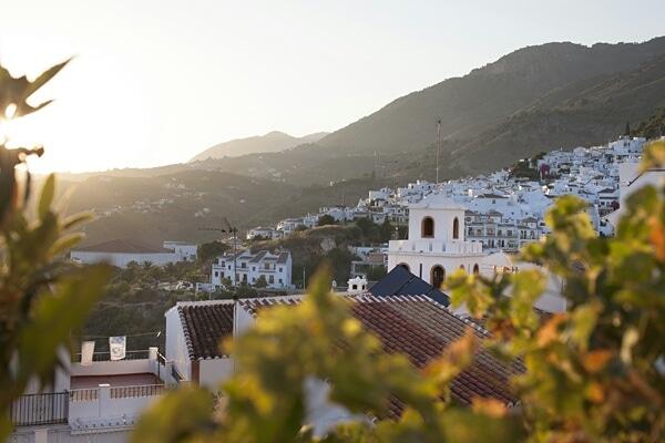 Escuela de español en Andalucía