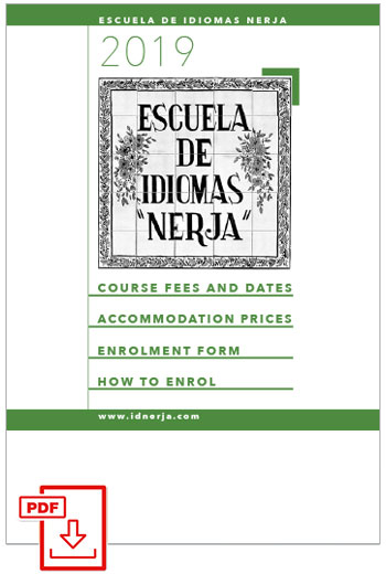 Spanish courses in Spain