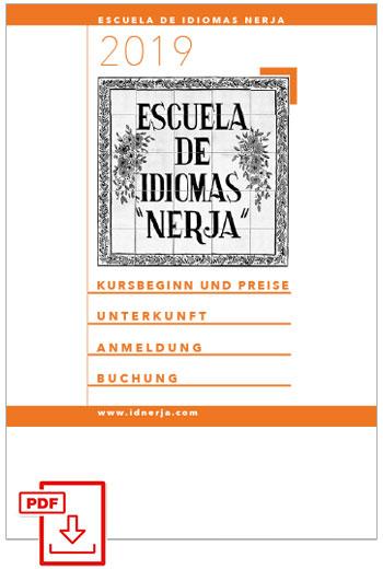 Spanischkurse in Spanien