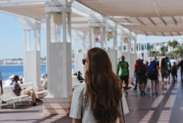 Study trip in Spain
