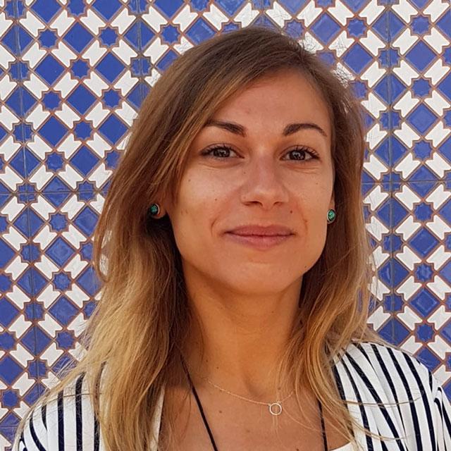 Francesca Coltraro