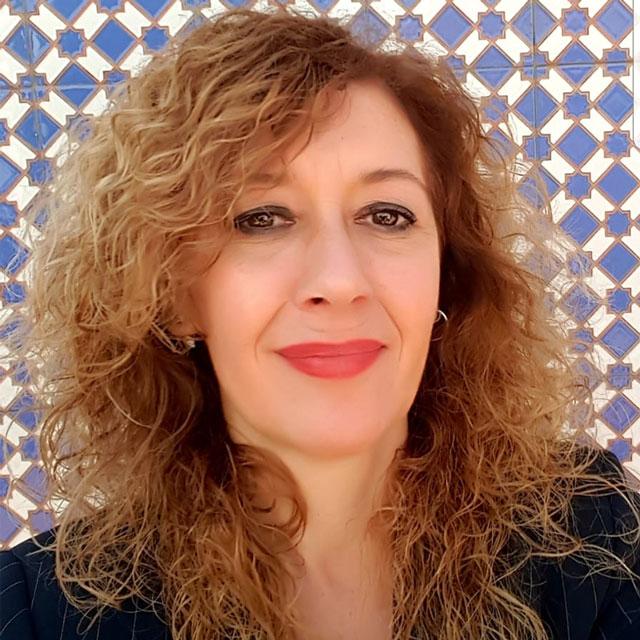 Marian Molina