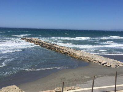 Nerja Mediterranean Sea